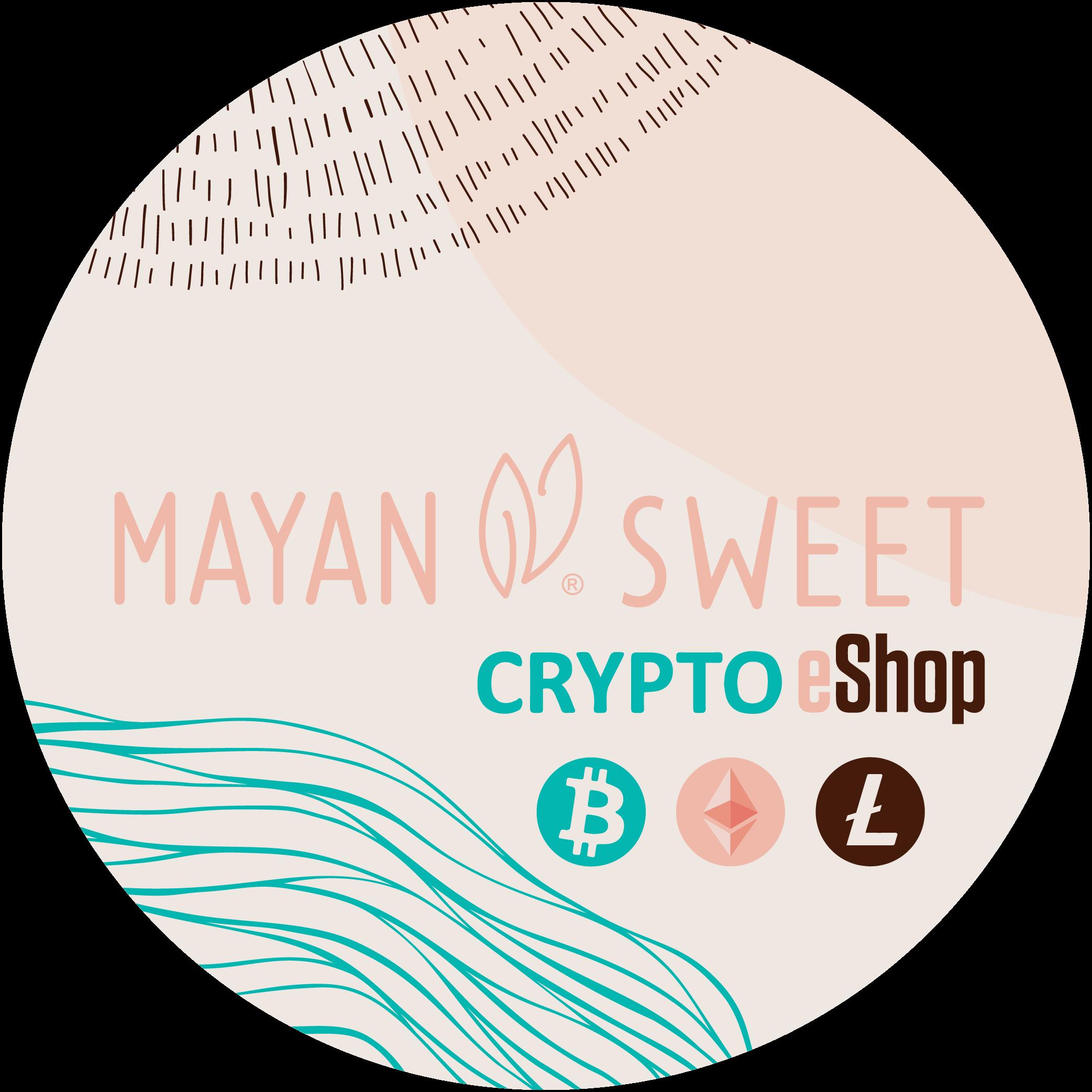 Mayan Sweet Crypto Eshop